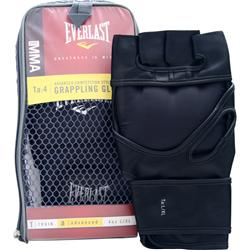 Everlast MMA Advanced Competition Style Grappling Gloves Large/X-Large 2 glove