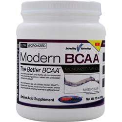 USP Labs Modern BCAA Powder Grape Bubblegum 15 oz