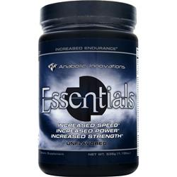 AI SPORTS NUTRITION Essentials = 535 grams