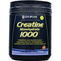 MRM Creatine Monohydrate 1000 grams