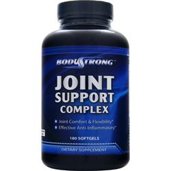 BodyStrong Joint Support Complex 180 sgels