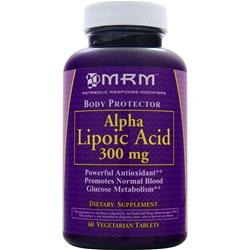 MRM Alpha Lipoic Acid (300mg) 60 tabs