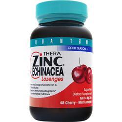 Quantum Thera Zinc Echinacea 48 lzngs