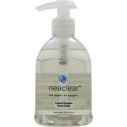 Neaclear Liquid Oxygen Hand Soap 8 fl.oz
