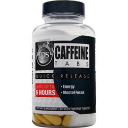 New Whey Nutrition Caffeine Tabs - Quick Release 90 tabs