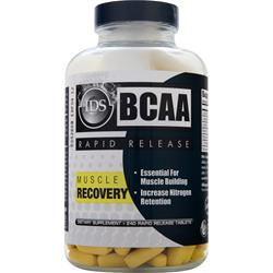 New Whey Nutrition BCAA - Fast Release 240 tabs