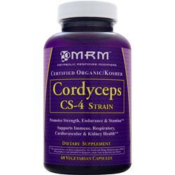 MRM Cordyceps - CS-4 Strain 60 vcaps