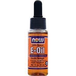 NOW E-Oil 1 fl.oz
