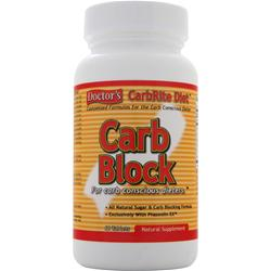 UNIVERSAL NUTRITION Carb Block 60 tabs