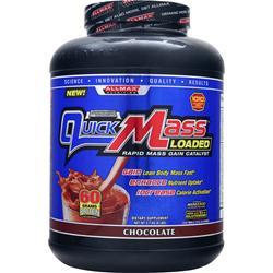 Allmax Nutrition QuickMass Chocolate 6 lbs