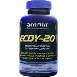 MRM Ecdy-20 90 caps