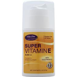 LIFE-FLO Super Vitamin E (25,000IU) 2 oz