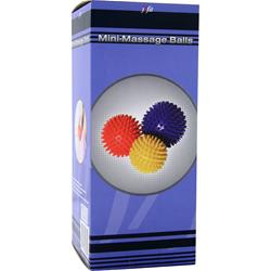 J-FIT Mini-Massage Balls 3 balls