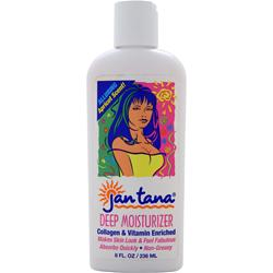 Jan Tana Deep Moisturizer 3 fl.oz