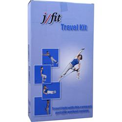 J-Fit Travel Kit 1 kit