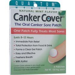 QUANTUM Canker Cover 6 unit