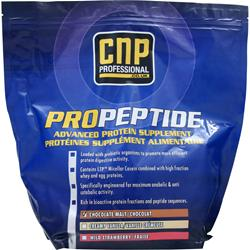 CNP PROFESSIONAL Propeptide Chocolate Malt 5 lbs