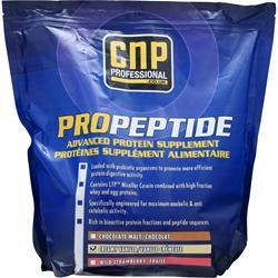 CNP Professional Propeptide Creamy Vanilla 5 lbs