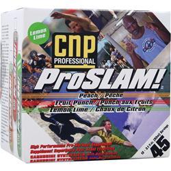 CNP Professional ProSlam! (Liquid) 45 Lemon Lime 12 vials