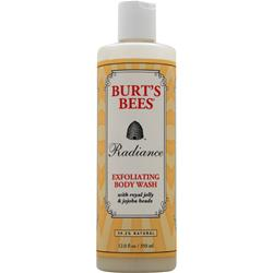 Burt's Bees Exfoliating Body Wash 12 fl.oz