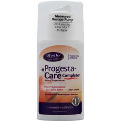 Life-Flo Progesta-Care Complete Cream 4 oz