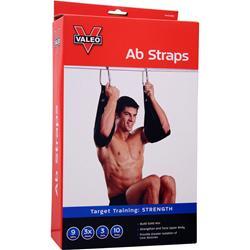 VALEO Ab Straps 2 strap