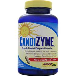 Renew Life CandiZYME 90 vcaps