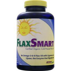 Renew Life Flax Smart 180 sgels
