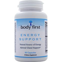 Body First Energy Support 90 caps