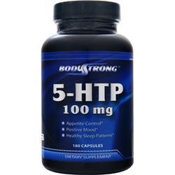 BodyStrong 5-HTP (100mg) 180 caps