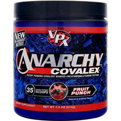 VPX SPORTS Anarchy Covalex Fruit Punch 7.5 oz