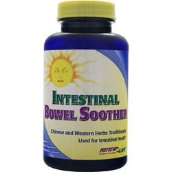 Renew Life Intestinal Bowel Soother 60 caps