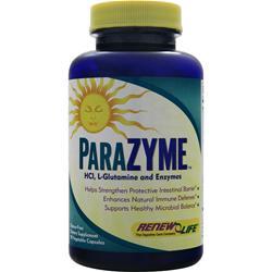Renew Life ParaZYME 90 vcaps