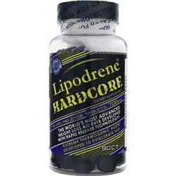 Hi-Tech Pharmaceuticals Lipodrene Hardcore 90 tabs
