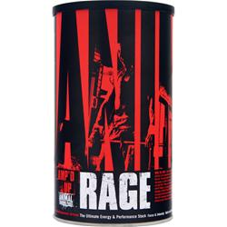UNIVERSAL NUTRITION Animal Rage 44 pck