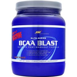 SNI BCAA Blast Fruit Punch 500 grams