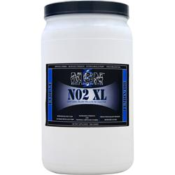 MGN NO2 XL Lemonade 1000 grams