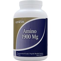 Genesis Amino (1900mg) 325 tabs