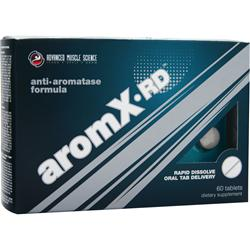 Advanced Muscle Science AromX - RD 60 tabs