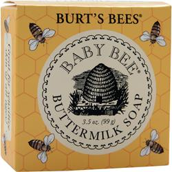 Burt's Bees Baby Bee Buttermilk Soap 3.5 oz