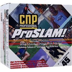 CNP PROFESSIONAL ProSlam! (Liquid) 45 Peach 12 vials