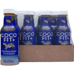VPX SPORTS Coco Fit+ RTD Mangosteen Mania 12 bttls