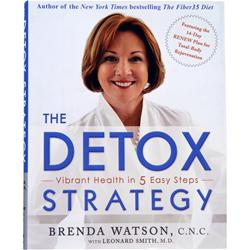 RENEW LIFE The Detox Strategy 1 book