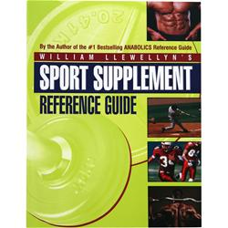 Molecular Nutrition William LLewellyn's Sport Supplement Reference Guide * 1 book