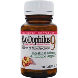 KYOLIC Kyo-Dophilus9 90 caps