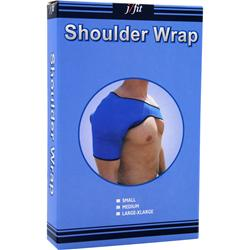 J-FIT Shoulder Wrap Small 1 wrap