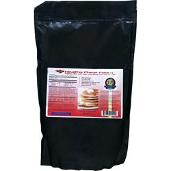 AI Sports Nutrition Healthy Cheat Foods Pancake & Waffle Mix 3 lbs