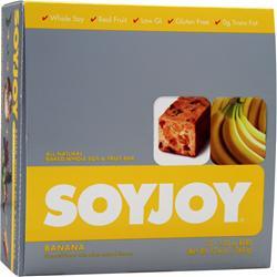 Soy Joy Soy Joy Bar Banana 12 bars