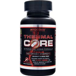 Myogenix Thermal Core 112 caps