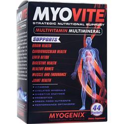 Myogenix Myovite 44 pckts